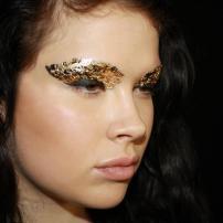 fashion photo shoot northbrook makeup university student hairstyling